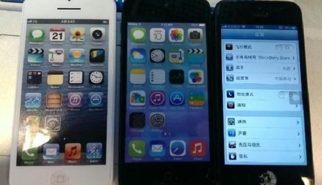 iPhone 5C e iPhone 5S in vendita dal 20 settembre