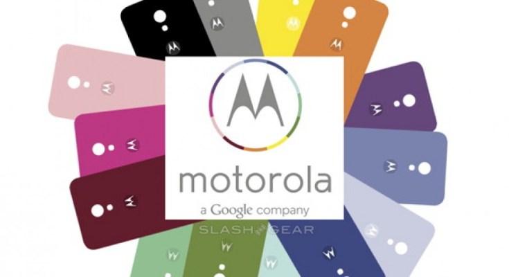 Moto X: Caratteristiche e prezzo ufficiali