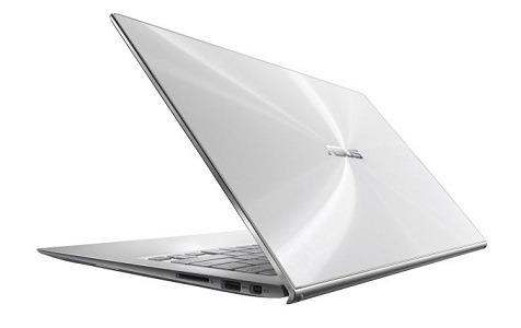 ASUS Zenbook UX301 e UX302: Caratteristiche tecniche