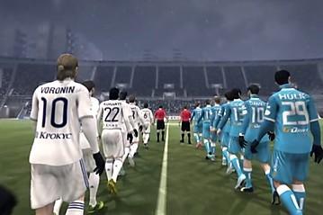 Confronto tra FIFA 14 e PES 2014: Recensioni