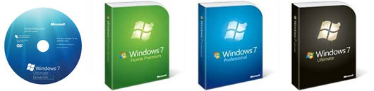 Differenze tra versioni di Windows 7 e quale scegliere