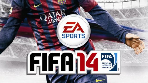 FIFA 14: Calciatori più forti