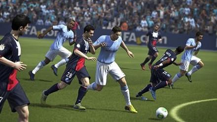 FIFA 14: Problemi, errori e bug dopo prima patch