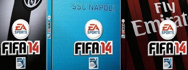 FIFA 14: Prime recensioni
