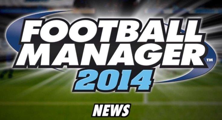Football Manager 2014: Nuovo video novità online
