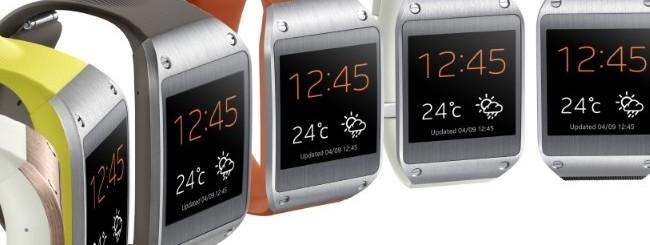 Galaxy Gear in preordine a 299 euro da Unieuro