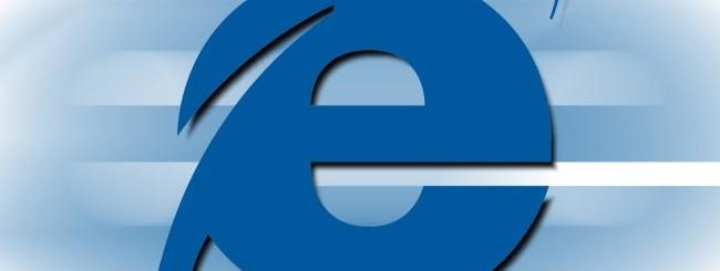 Internet Explorer 11 e la Release Preview per Windows 7