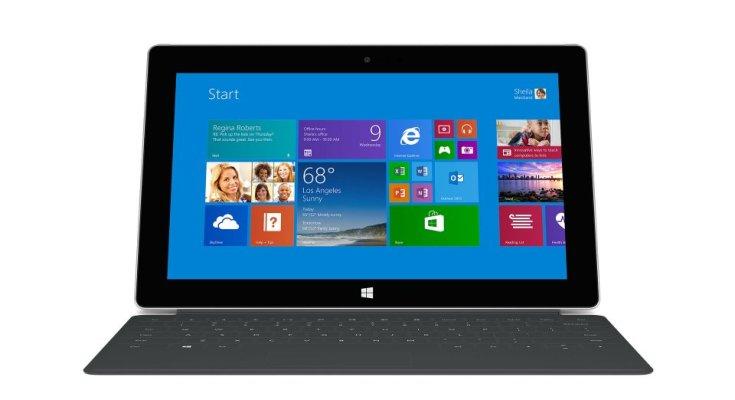 Microsoft Surface 2 e Pro 2: Prezzi e uscita in Italia