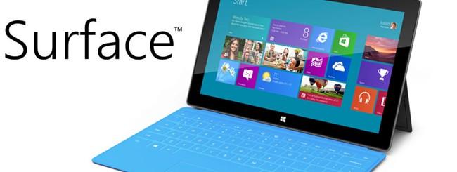 Microsoft Surface Mini con Windows 8.1