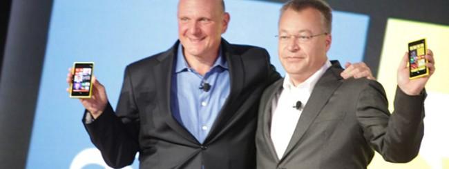 Microsoft e Nokia: Lettere ai dipendenti e cosa accadrà