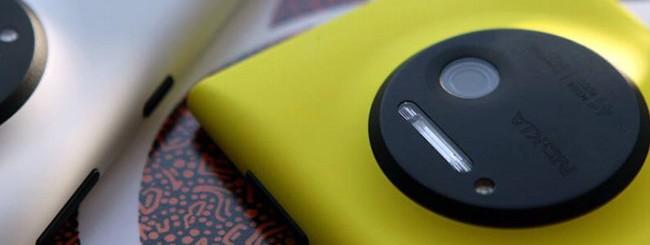 Nokia Lumia 1020: Offerte di TIM e Wind