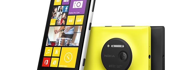 Nokia Lumia 1020: Preordine in Italia
