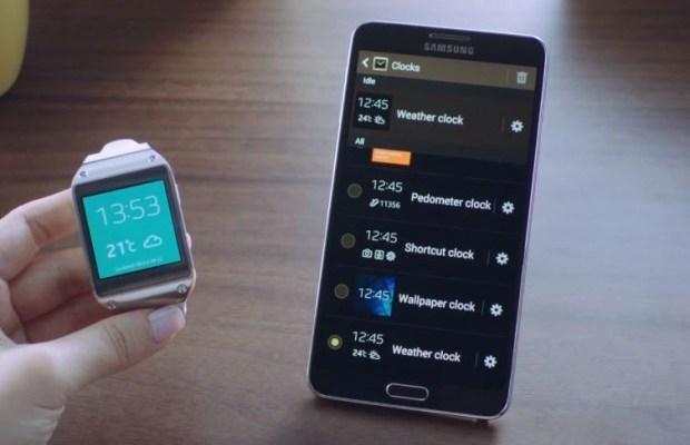 Samsung Galaxy Note 3 e Galaxy Gear: Video ufficiale