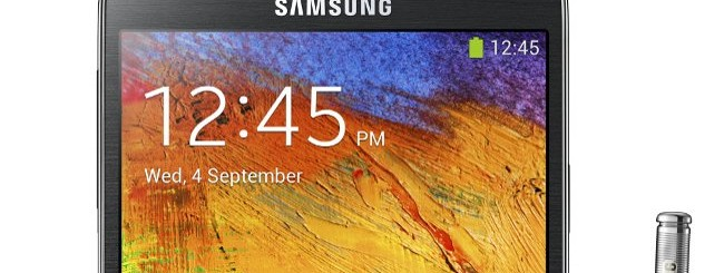 Samsung Galaxy Note 3: Preordine da Mediaworld a 729 euro