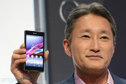 Sony Xperia Z1: Caratteristiche, scheda tecnica e prezzo