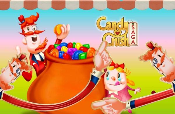 Trucchi Candy Crush Saga: Vite infinite e superare livelli