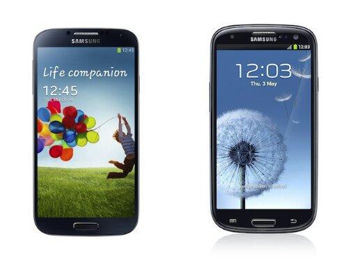 Uscita Android 4.3 su Galaxy S3 e S4 ad ottobre