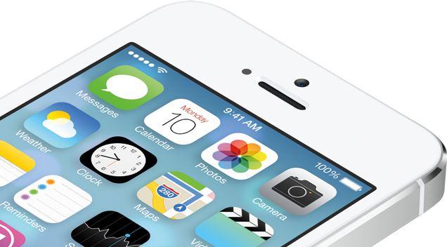 iOS 7: Aumentare la durata della batteria