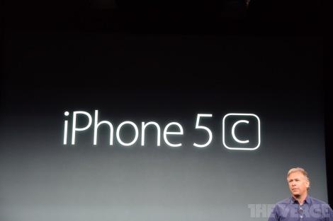 iPhone 5C: Caratteristiche tecniche ufficiali