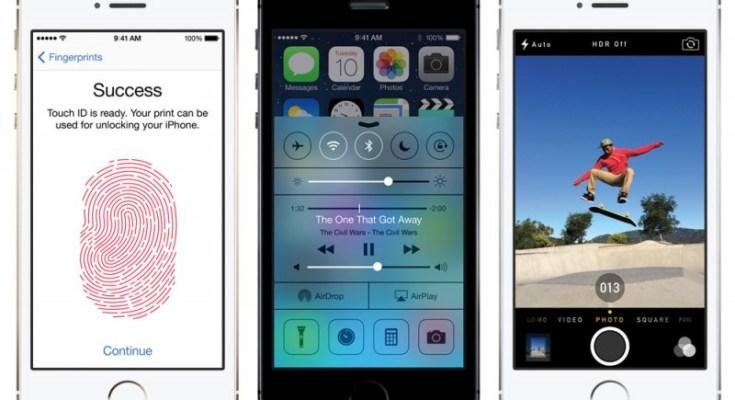 iPhone 5S: Prime recensioni