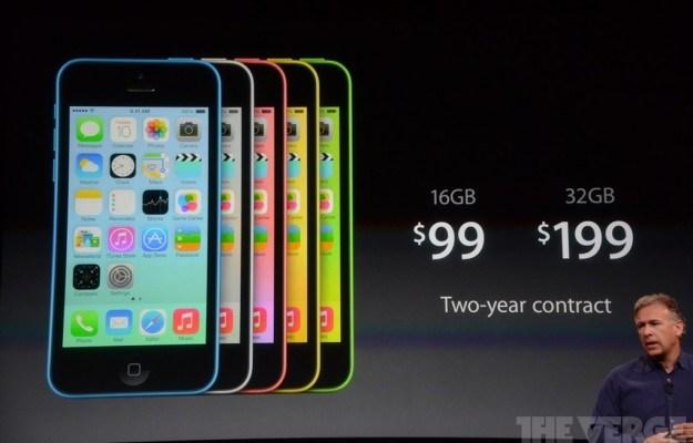 iPhone 5S e iPhone 5C: Comprare all'estero in America
