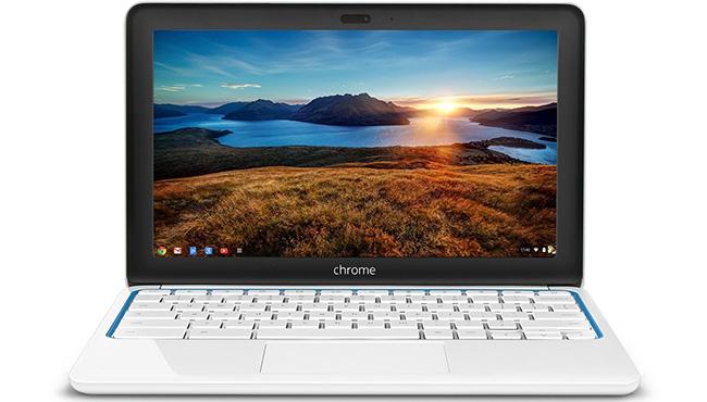 Chromebook 11: Caratteristiche tecniche e prezzo