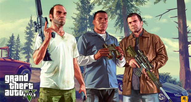 GTA 5 Online: Multiplayer e problemi