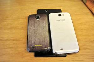 Confronto caratteristiche tecniche tra Galaxy Note 3, Xperia Z Ultra e One Max