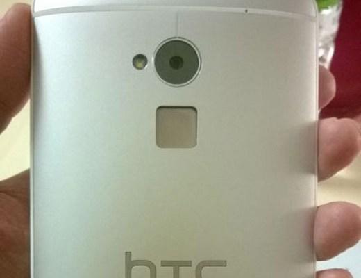 HTC One Max: Data di presentazione