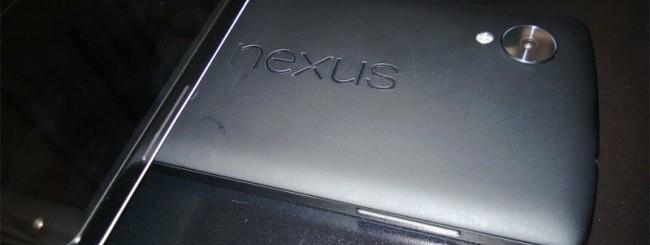 Nexus 5: Specifiche tecniche svelate online