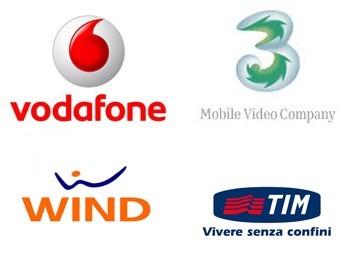Offerte cellulari Wind, TIM, 3 Italia e Vodafone aggiornate a ottobre 2013