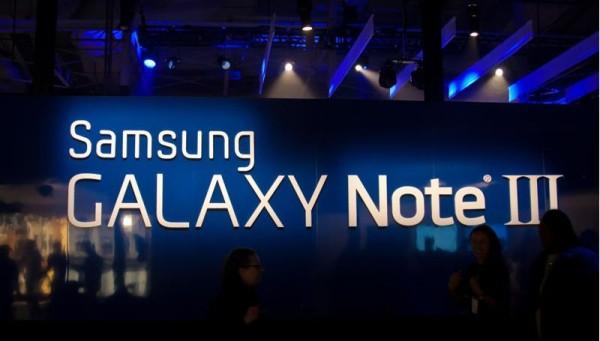 Samsung Galaxy Note 3: Costi di produzione
