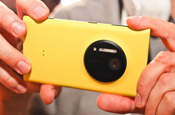 Test fotografico tra Nokia Lumia 1020 e Sony Xperia Z1
