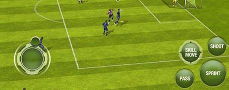 Trucchi FIFA 14 su iPhone, iPod e iPod
