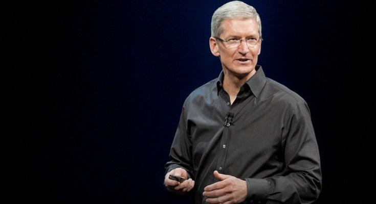 Apple 16 ottobre