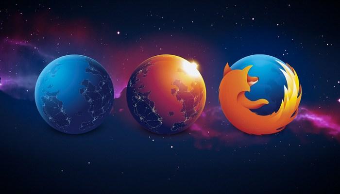 Firefox a 64-bit