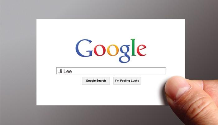 Google progetto web