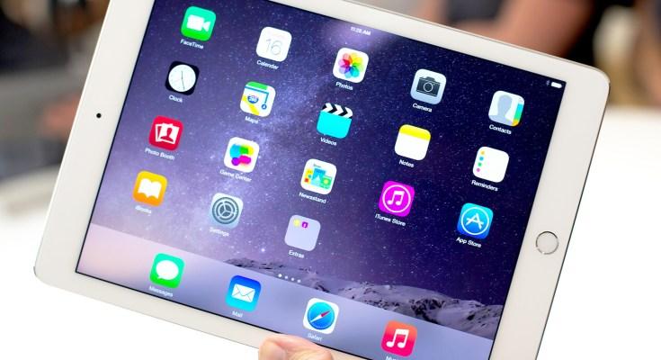 iPad Air 2 costo