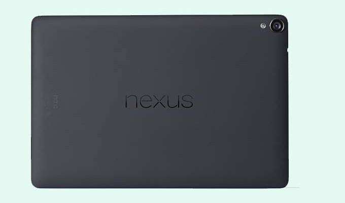 tablet nexus 9