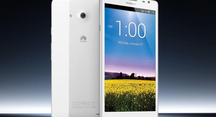 Huawei smartphone 2015