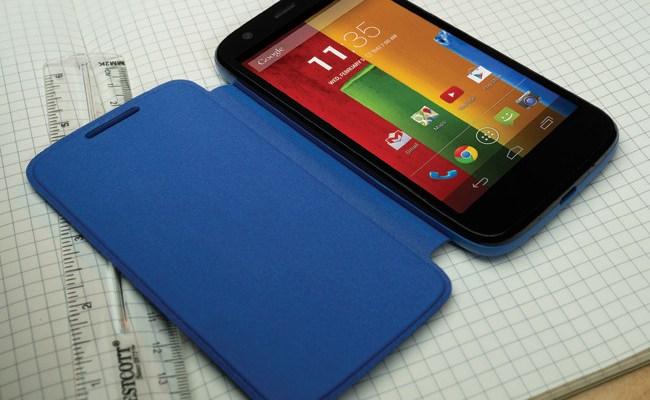 Motorola Snapdragon 410
