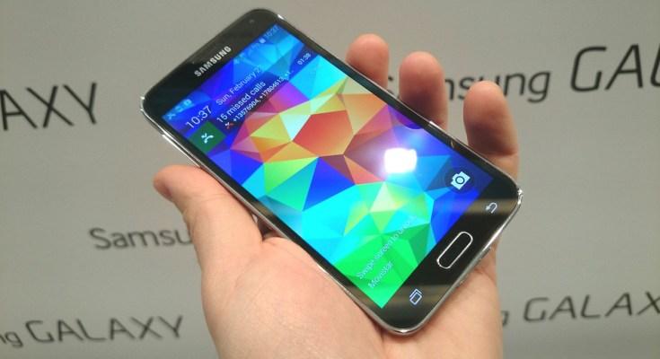 Samsung Gaaxy S6 debutto