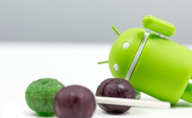 Android Lollipop Bug risolti
