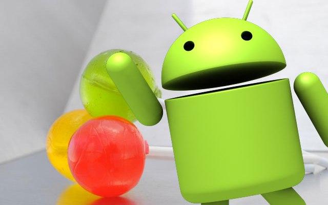 Android Lollipop rallentamenti