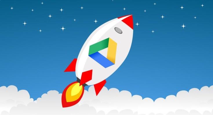 Google Drive Documenti