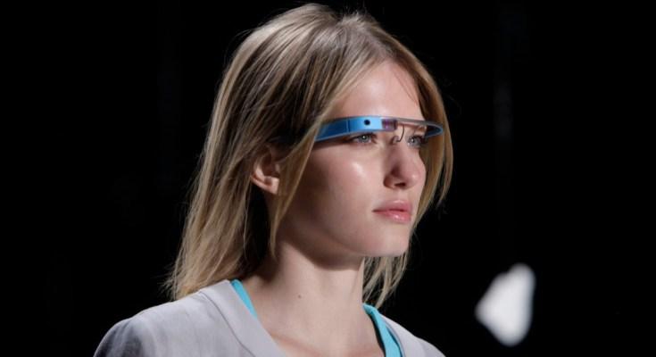 Google Glass uscita 2015
