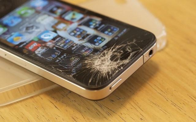 Virus iPhone Apple