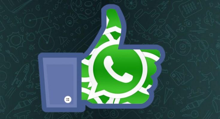 Whatsapp aggiornamento iPhone 6