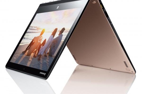 Lenovo Yoga 3 11.6 pollici