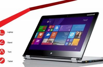 Lenovo Yoga 3 11